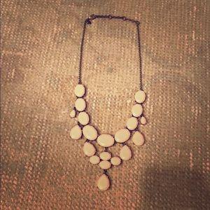 Women's jcrew necklace euc